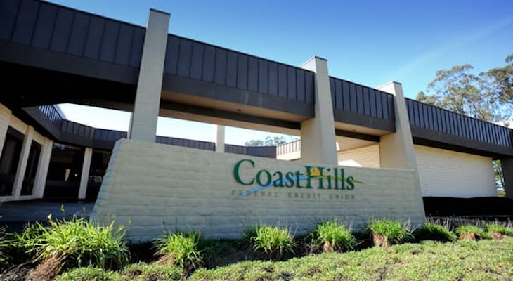 Former Coasthills President and CEO Sues Credit Union title=