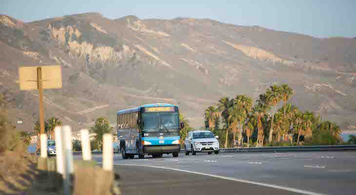 Coastal Express (courtesy photo)