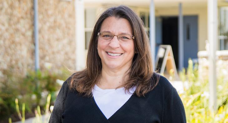 Orcutt Music Teacher Josie Coburn Named 2022 Performing Arts Teacher of the Year title=