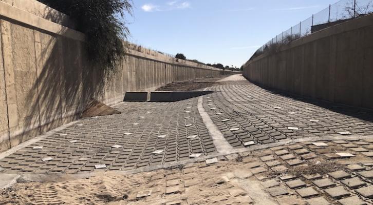 Goleta Completes San Jose Creek Work title=