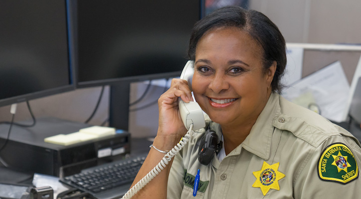 National Correctional Officers and Employees Week title=