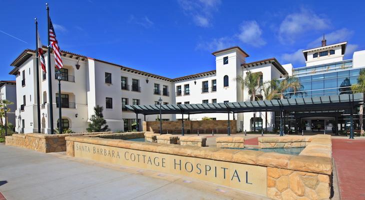 Cottage Hospital Penalized After Patient Commits Suicide title=