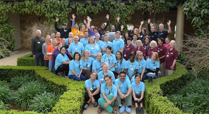 Cottage Health Ranks in Top 10 on National Fortune List of Best Places to Work in Health Care