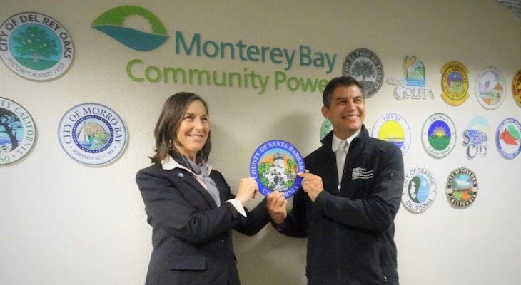 Monterey Bay Community Power Expands to Local Communities