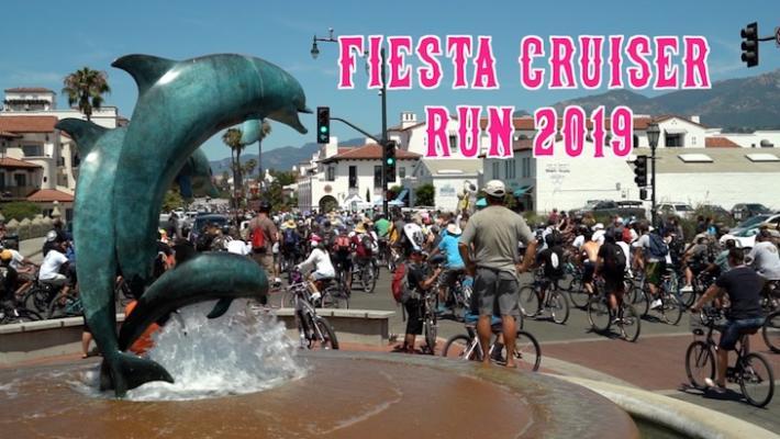 2019 Fiesta Cruiser Run Video title=