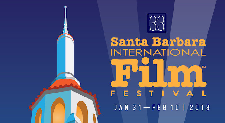 Santa Barbara Film Festival to Begin on Wednesday title=
