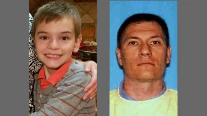Amber Alert Canceled, Father Reportedly Shot by Officer
