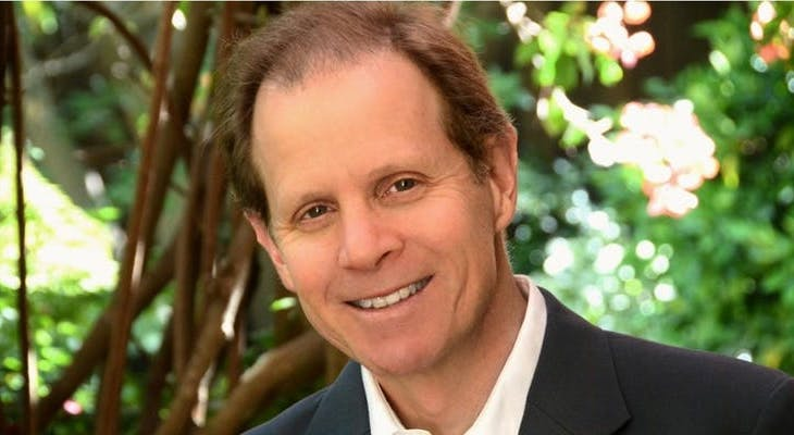 Event Highlight: World-Renowned Dr. Dan Siegel speaks on The Science and Practice of Presence