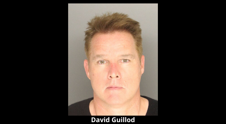 Hollywood Film Producer Arrested for Another Sexual Assault title=
