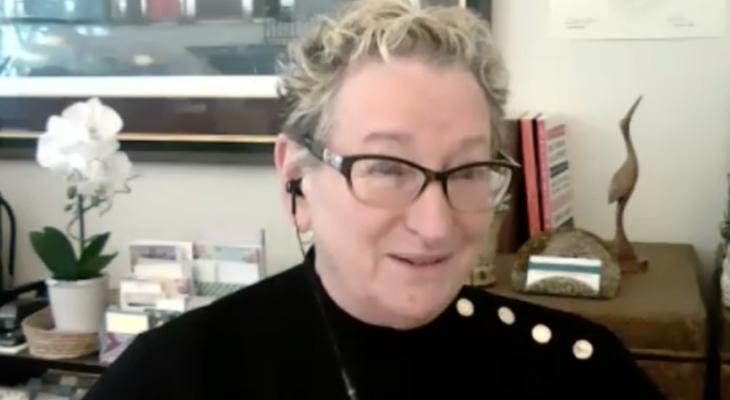 Deborah Says Das Pressed Her to Quit the Race, Calls Dem Party Tactics Shameful