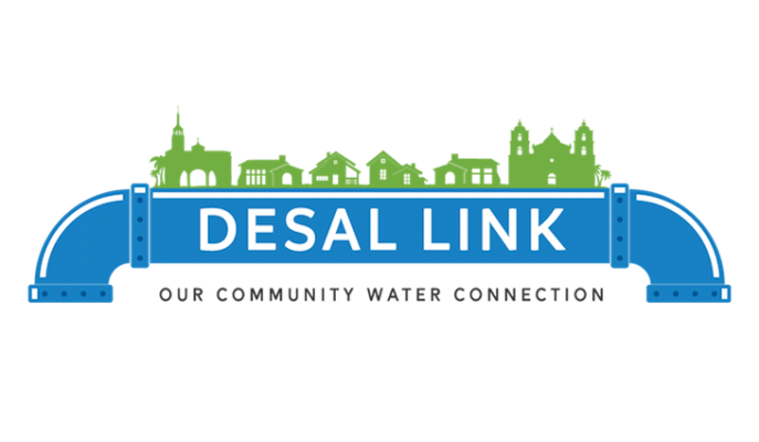 Desal Link Pipeline Project Starts This Fall