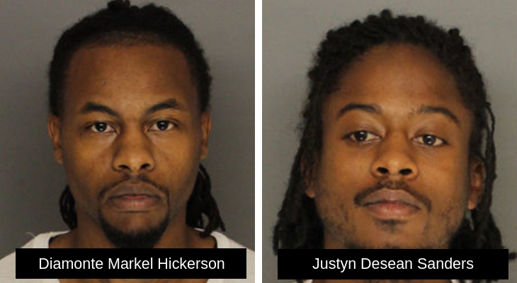 Suspect Identities Released in Montecito Hit and Run