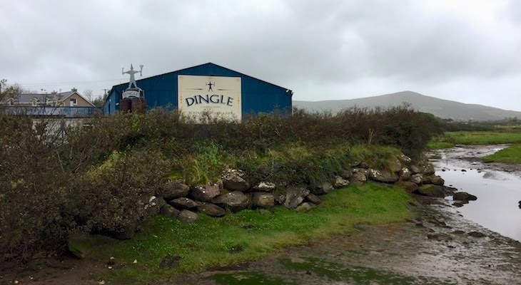 Santa Barbara's Sister City: Dingle, Ireland