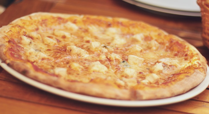 Lazy Acres Charged for False Advertising in Cheese Pizza Ingredients title=