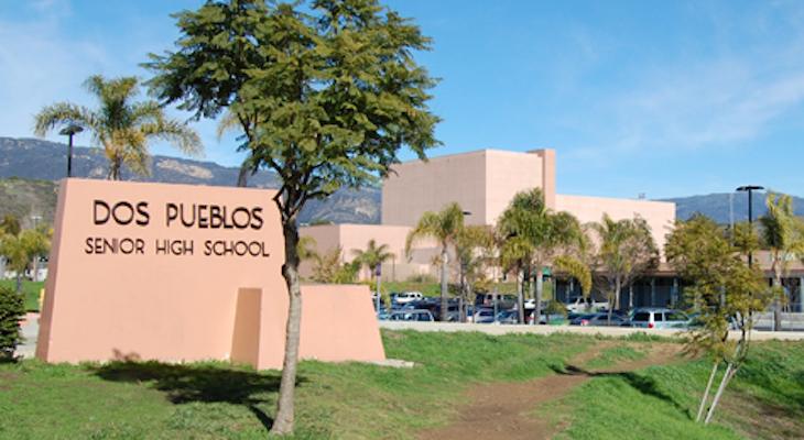 Hoax Locks Down Dos Pueblos High title=