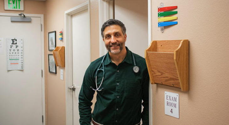 CenCal Health Awards Top Performing Primary Care Providers