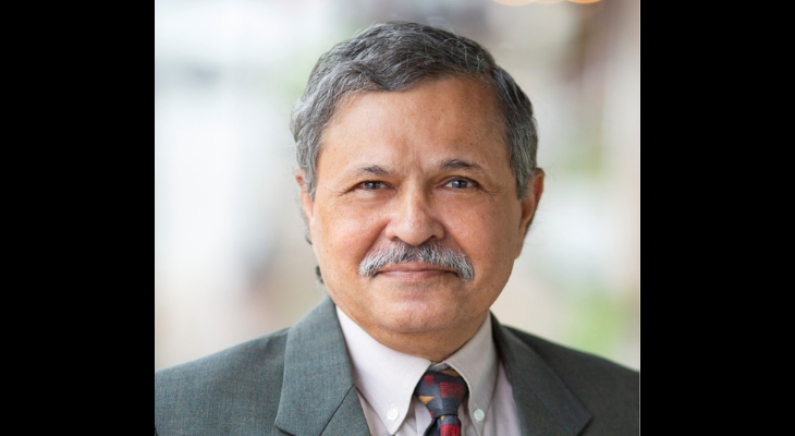 Dr. Goswami Resigns as SBCC President title=