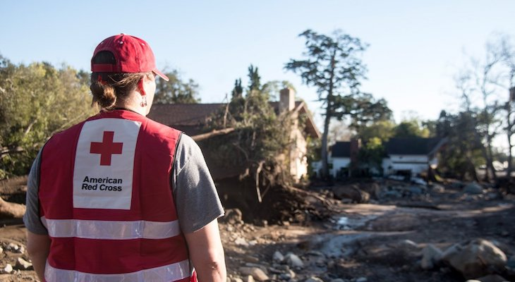 Here's How You Can Help Montecito Victims title=