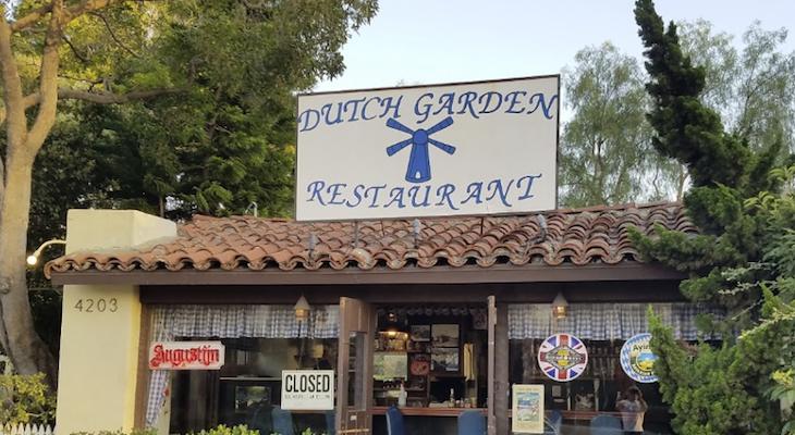 Longtime Restaurants Close in Santa Barbara title=