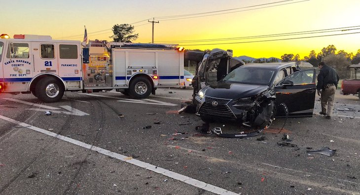 Two Killed in Orcutt Traffic Collision title=