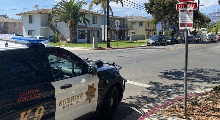 Isla Vista Man Arrested in Hostage Situation