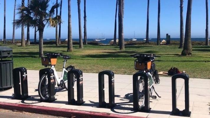Record Bikeshare Ridership in July