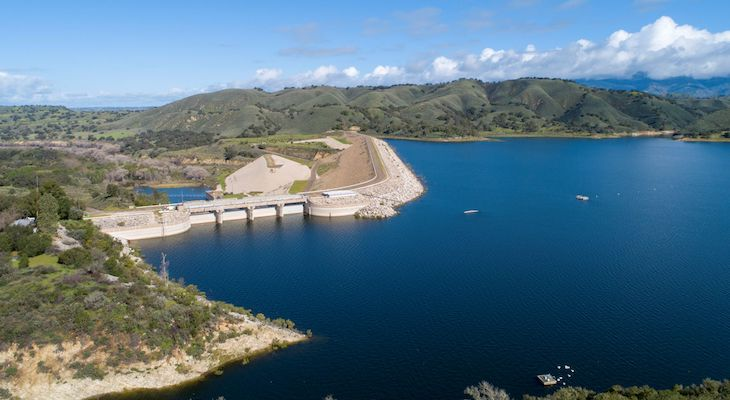 What Does the Governor's Drought Declaration Mean for the City's Water Supplies? title=