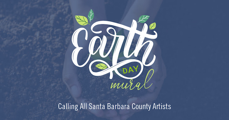 Earth Day Mural Call For Entries