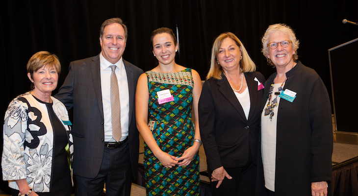 Women's Economic Ventures Honors Trailblazer, Volunteer and Business of the Year