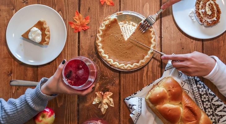 Happy Thanksgiving Edhatters!