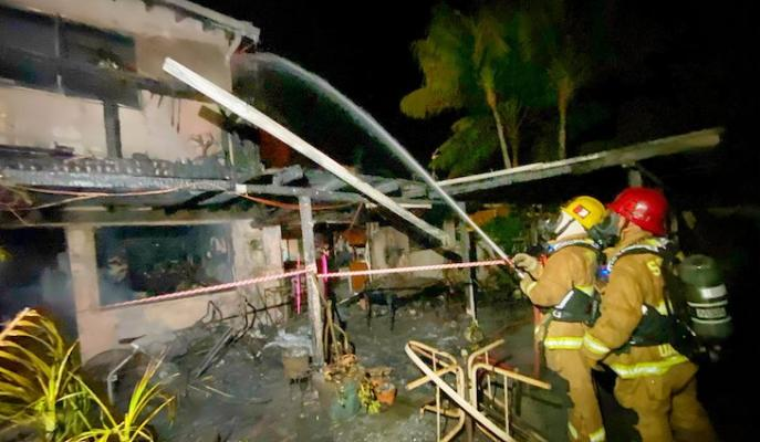 House Fire Displaces Goleta Family title=