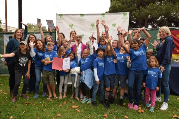 Explore Ecology Award Winners Shine at Earth Day Festival title=