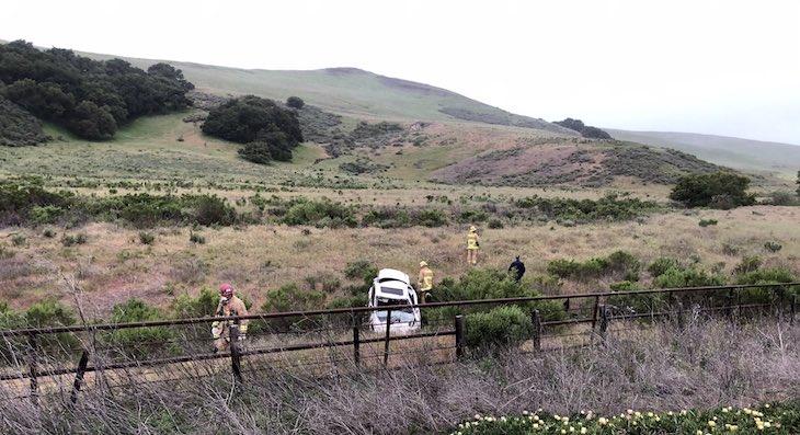 Fatal Traffic Collision Near Los Alamos title=