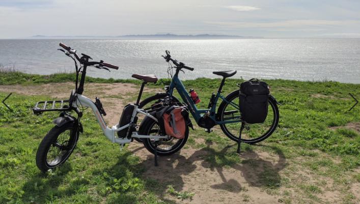 Goleta Bike Share Survey Results Are In