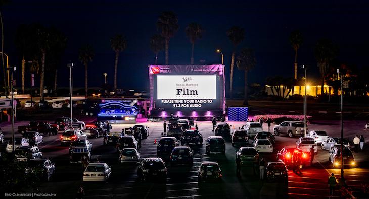 36th SBIFF Award Winning Films