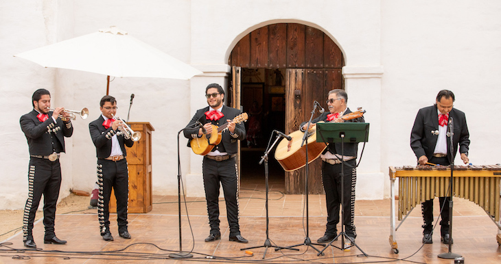 Founding Day Festival Honors Local Heritage