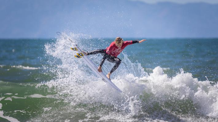 Surfer Dies Following Accident at Rincon Point title=