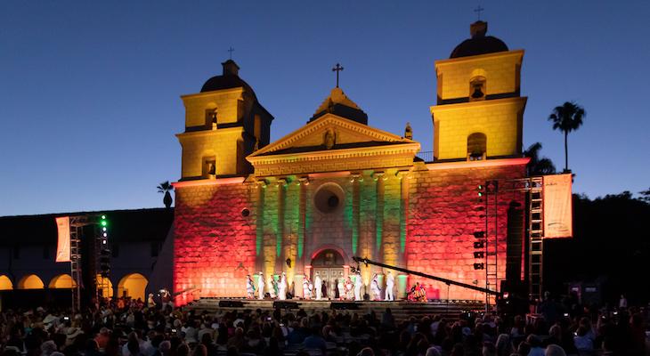 Fiesta Pequeña and Noches de Ronda Closed to Public title=