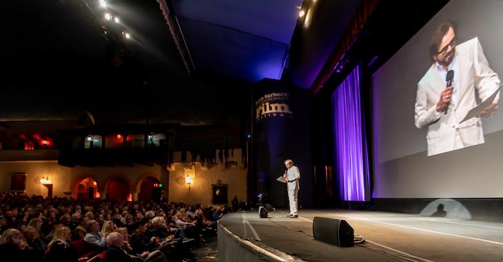 SBIFF Opens with World Premiere of Irish Film