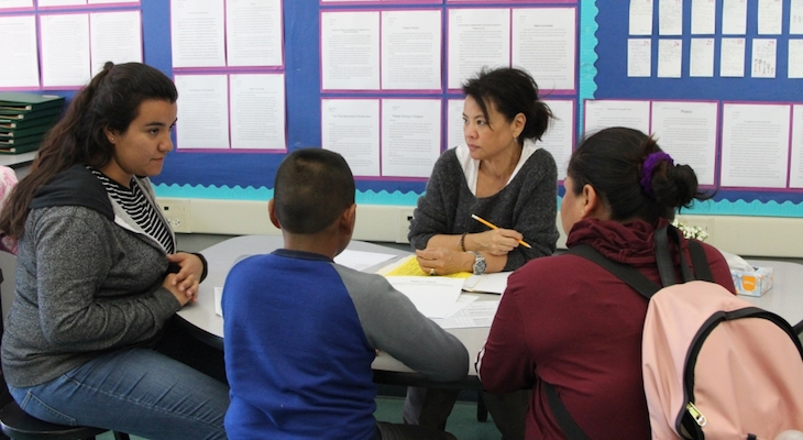 UCSB Students Offer Language Translation for Local Parents