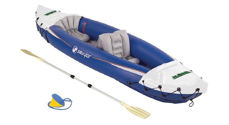Coast Guard Investigating Adrift Kayak Near Santa Cruz Island title=