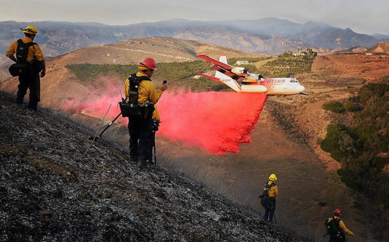 Santa Barbara County Prepares for Fire Season