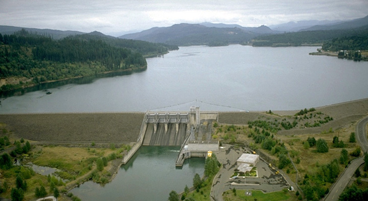Meeting Water Demands During Drought Years