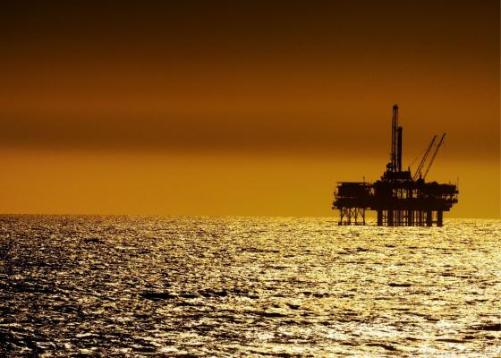 Nine Members of Congress Support Lawsuit to Protect Against Offshore Fracking