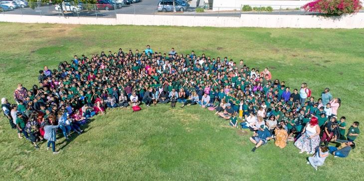 Five Santa Barbara County Schools Named as Distinguished Schools title=