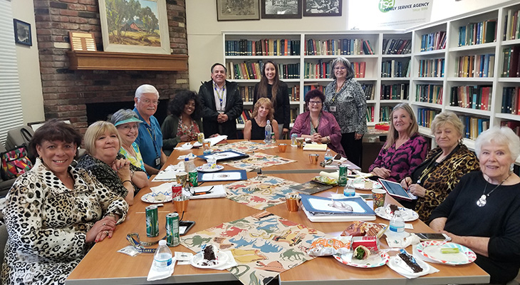 Critical Need for Long-Term Care Ombudsman Volunteers Throughout Santa Barbara County