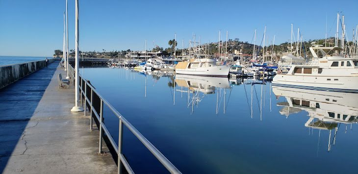 King Tide on Monday