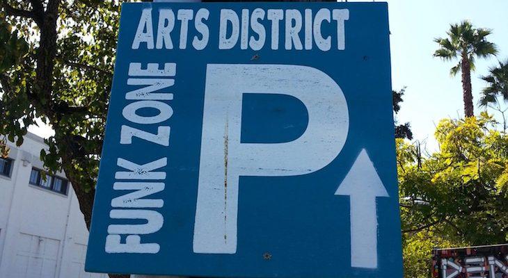 Funk Zone Parking Workshop Recap title=