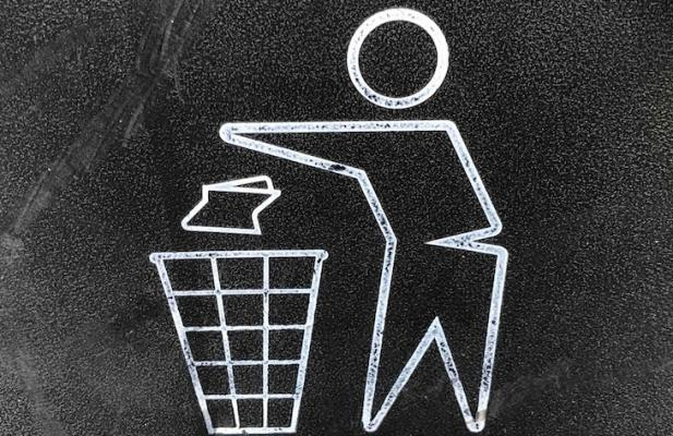 Keep Your Blue Bin Clean On America Recycles Day title=