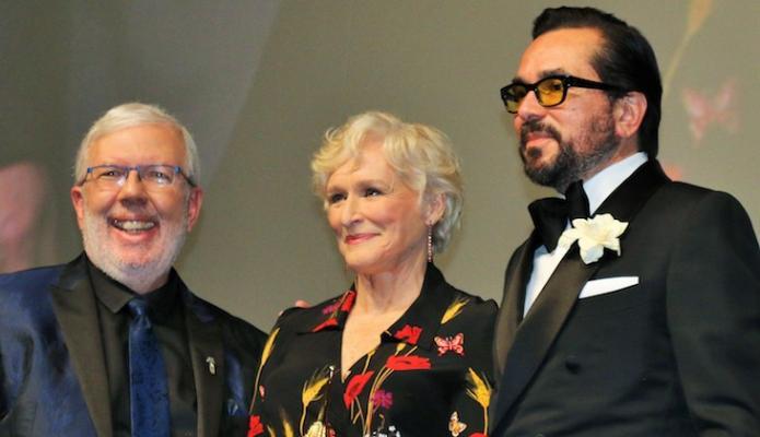 Filmmakers Honored at 34th Santa Barbara International Film Festival title=